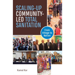 Scaling-up Community-Led Total Sanitation: From village to nation