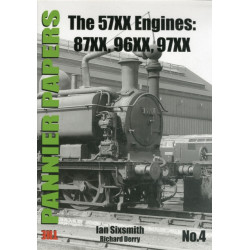 The Pannier Papers: The 57XX Engines: 87XX, 96XX, 97XX