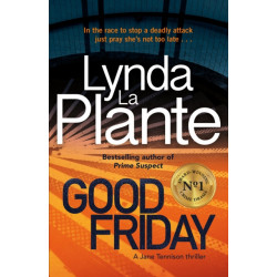 Good Friday: Before Prime Suspect there was Tennison - this is her story