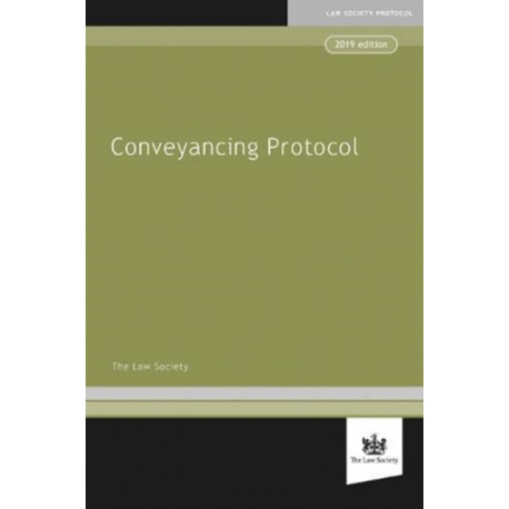 Law Society Conveyancing Protocol