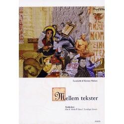 Mellem tekster: Festskrift til Kirsten Nielsen