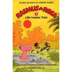 Rasmus og Rosa - Lille frække Tutsi
