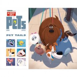 Secret Life of Pets: Pet Tails