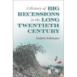 A History of Big Recessions in the Long Twentieth Century