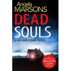 Dead Souls: A gripping serial killer thriller with a shocking twist
