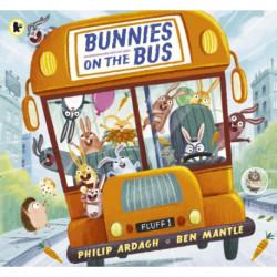 Bunnies on the Bus
