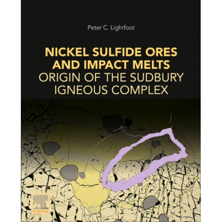 Nickel Sulfide Ores and Impact Melts: Origin of the Sudbury Igneous Complex