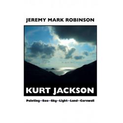 Kurt Jackson: Painting-sea-sky-light-land-cornwall