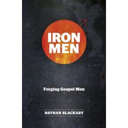 Iron Men: Forging Gospel Men