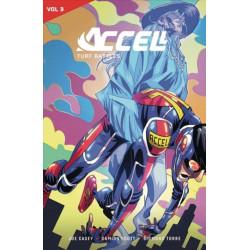 Accell Vol. 3: Turf Battles