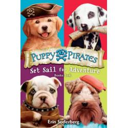 Puppy Pirates: Set Sail for Adventure