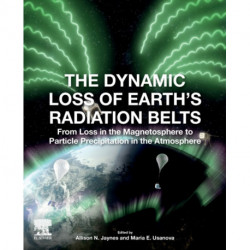 The Dynamic Loss of Earth's Radiation Belts: From Loss in the Magnetosphere to Particle Precipitation in the Atmosphere
