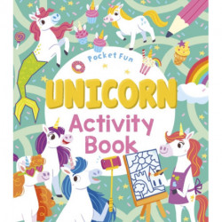 Pocket Fun: Unicorn Activity Book