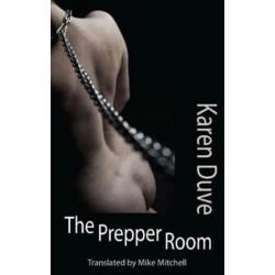 P Prepper Room