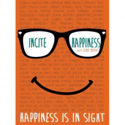 INCITE HAPPINESS DVD