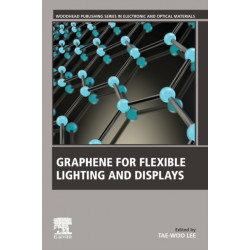 Graphene for Flexible Lighting and Displays