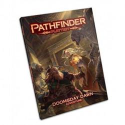 Pathfinder Playtest Adventure: Doomsday Dawn