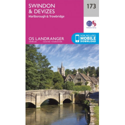 Swindon, Devizes, Marlborough & Trowbridge