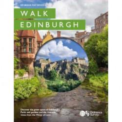 Walk Edinburgh