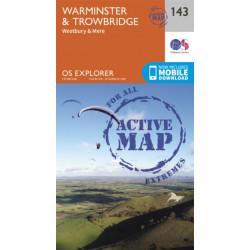 Warminster and Trowbridge