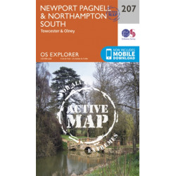 Newport Pagnell and Northampton South