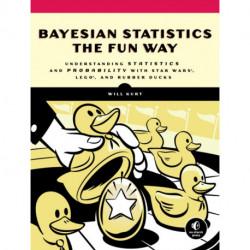 Bayesian Statistics The Fun Way