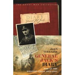 General Jack's Diary 1914-18