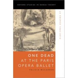 One Dead at the Paris Opera Ballet: La Source 1866-2014