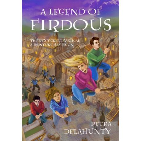 A Legend of Firdous