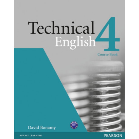 Technical English Level 4 Coursebook: Industrial Ecology