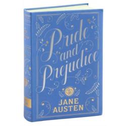 Pride and Prejudice: (Barnes & Noble Collectible Classics: Flexi Edition)