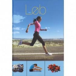 Løb: Træning, motivation, Præstation og ernæring