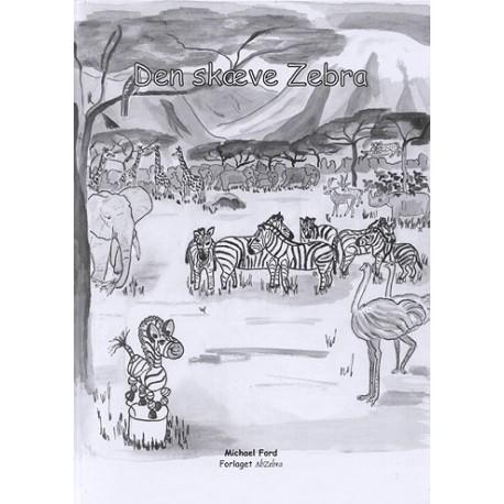 Eventyret om Den skæve Zebra