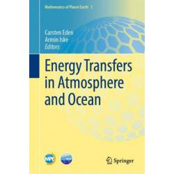Energy Transfers in Atmosphere and Ocean
