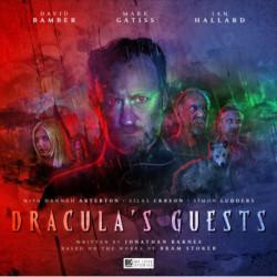 Dracula's Guests