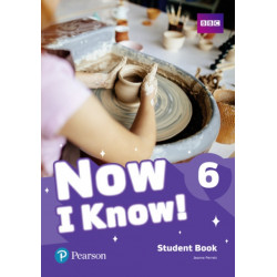 Now I Know 6 Student Book