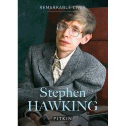 Stephen Hawking: Remarkable Lives