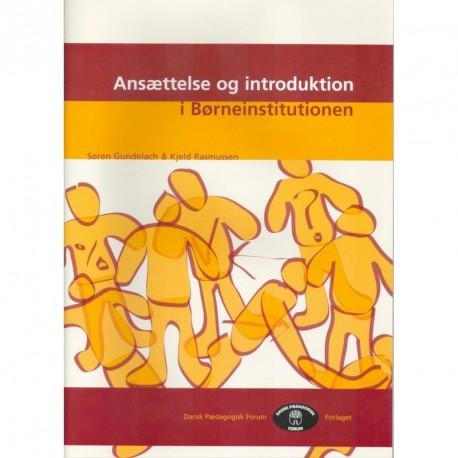 Ansættelse og introduktion i børneinstitutionen
