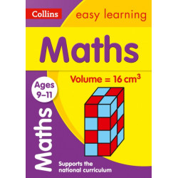 Maths Ages 9-11: Ideal for Home Learning