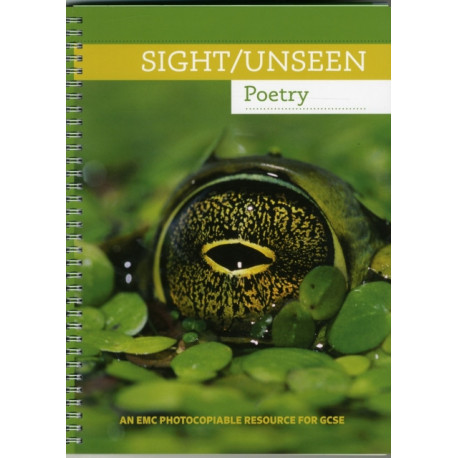 Sight/Unseen Poetry