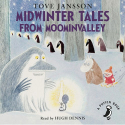 Midwinter Tales from Moominvalley