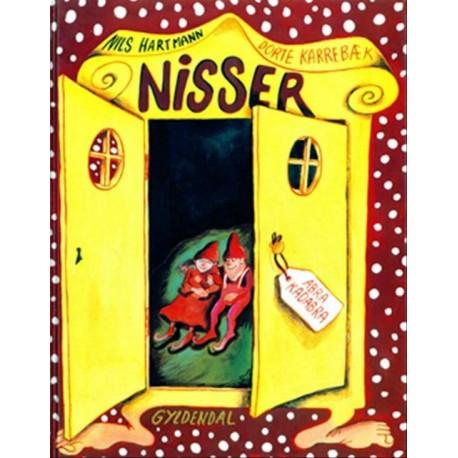 Nisser: 24 historier om nisser