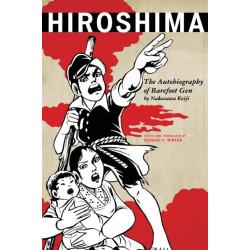 Hiroshima: The Autobiography of Barefoot Gen
