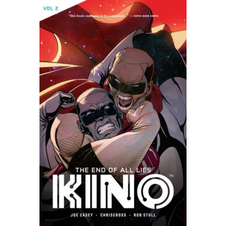 KINO Vol. 2: The End of All Lies
