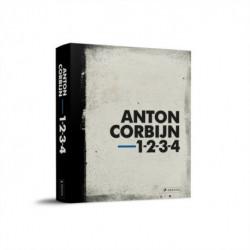 Anton Corbijn: 1-2-3-4 (New Edition)