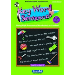 Key Word Sentences: Using High Frequency Vocabulary in Context