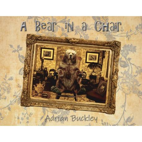A Bear in a Chair