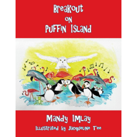 Breakout on Puffin Island