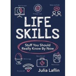 Life Skills: Stuff You Should Really Know By Now