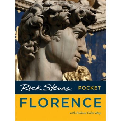 Rick Steves Pocket Florence (Second Edition)